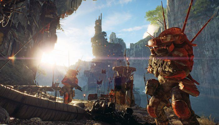 The Good and Bad of Anthem So Far