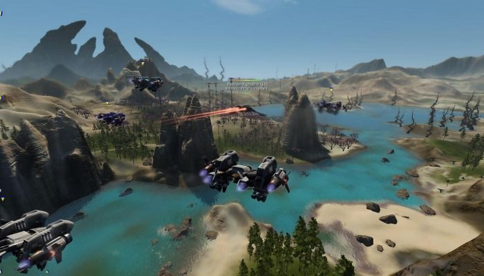 Entropia Universe: Update and Crafting - Entropia Universe News