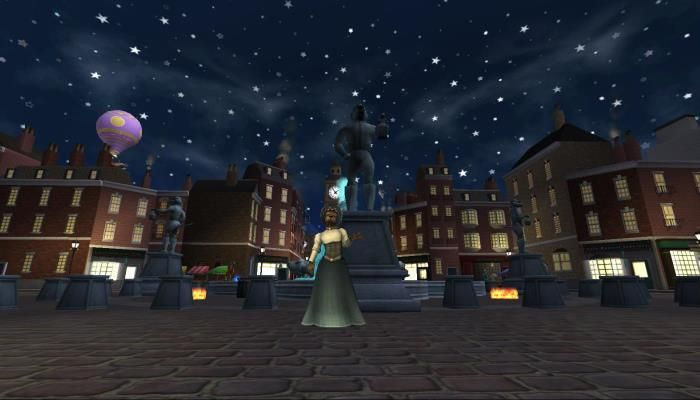 Wizard101: Abigail Doolittle is the True Villain