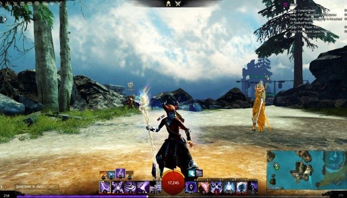 Guild Wars 2: Is it too Late for New Races? - Guild Wars 2 News