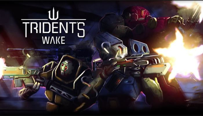 Not So MMO: Trident's Wake Hands-on Preview
