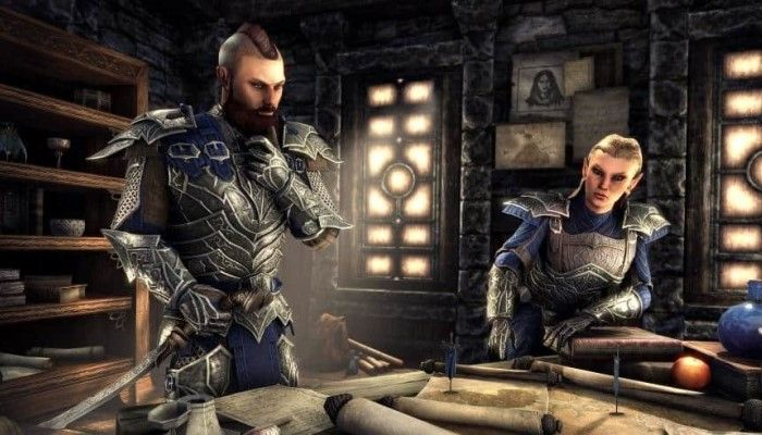 Elder Scrolls Online: Wrathstone's Best Features
