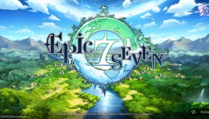 The RPG Files: What Is Epic Seven? - MMORPG com