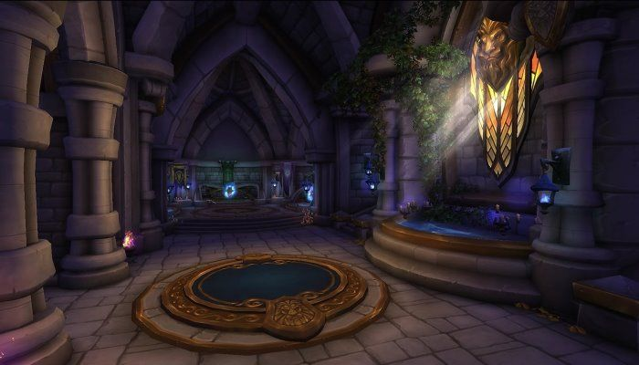 What's New in World of Warcraft 8.1.5?