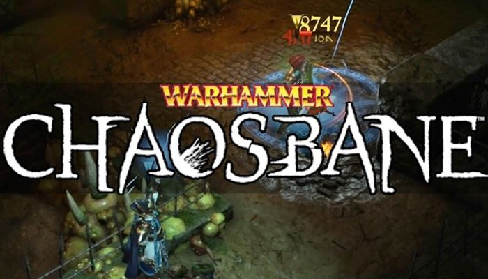Warhammer: Chaosbane Hands-On Preview - Warhammer: Chaosbane News