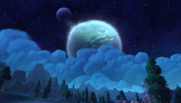 World of Warcraft: My Journey So Far - MMORPG com
