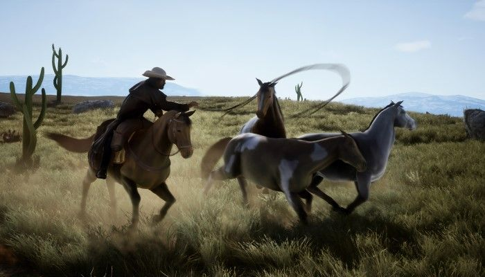 Outlaws of the Old West & the Vast American Wilderness - Outlaws of the Old West News