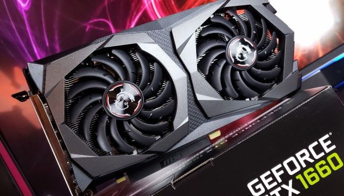 MSI GeForce GTX 1660 Gaming X 6G Review: Affordable 1080p