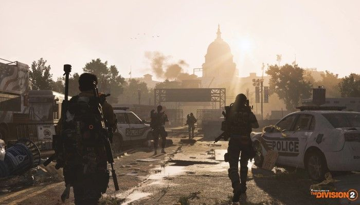 The Division 2 Review-in-Progress #1: Welcome to D.C.