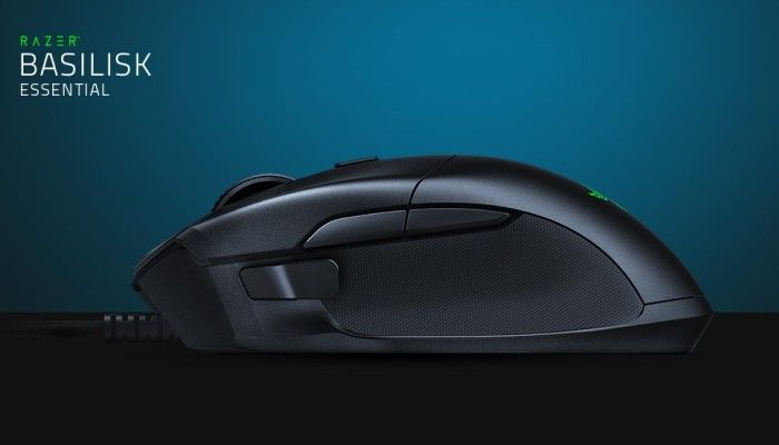 Razer Basilisk Essential Gaming Mouse Review