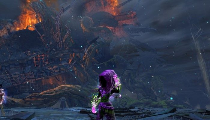 Guild Wars 2: Is ArenaNet a Victim of Misplaced Devotion?