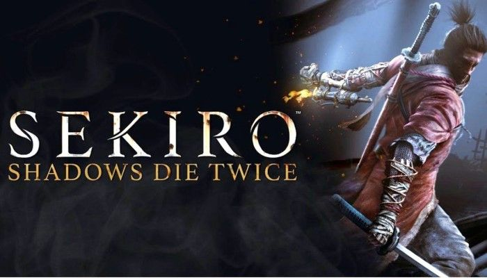 The RPG Files - Sekiro: Shadows Die Twice Review