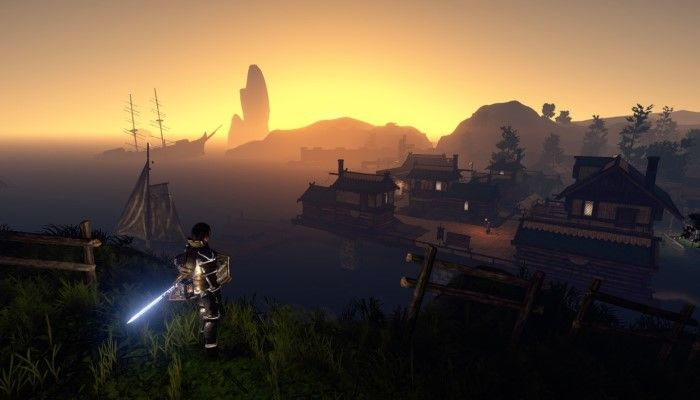 The RPG Files: Outward Review - Travel Souls, Prepare to Run
