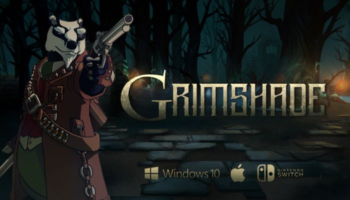 The RPG Files: Grimshade Review