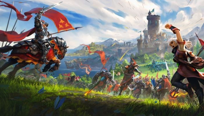 It's April 10th & That Means Albion Online is Free to Play! (SPONSORED)