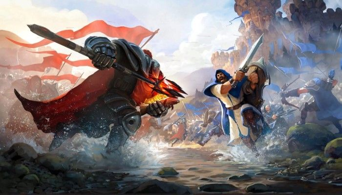 Albion Online: Impressions of F2P So Far