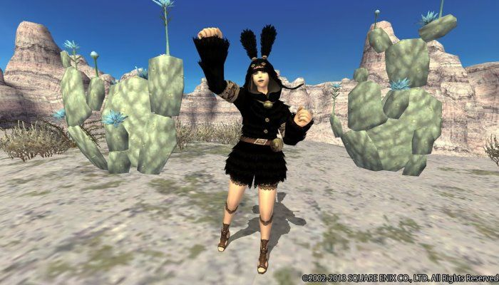 Final Fantasy XIV: New Events, Free Game Time!