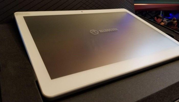 ALLDOCUBE M5X Robust Helio X27 Tablet Review