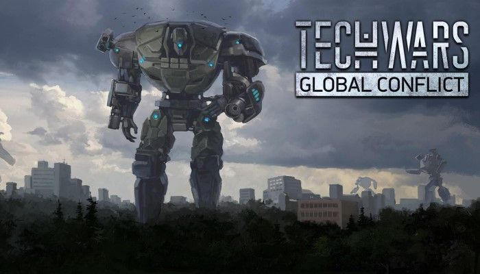 Not So MMO - TechWars: Global Conflict Review