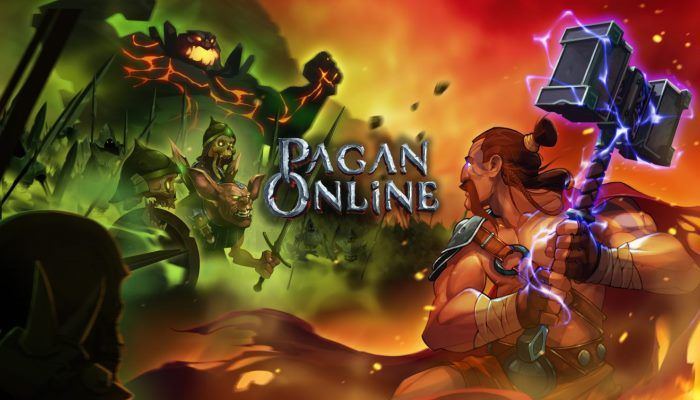 Pagan Online First Impressions