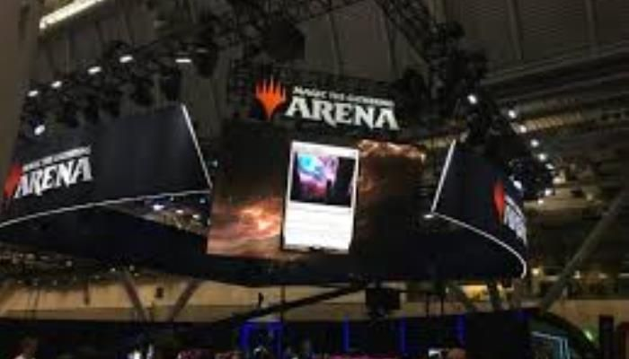Magic the Gathering Arena Champion is a Role Model for Many