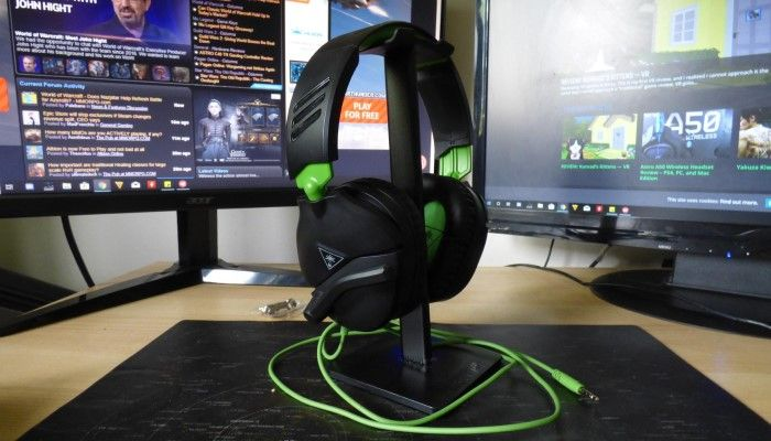 Turtle Beach Recon 70 Review: A Fitting Compromise
