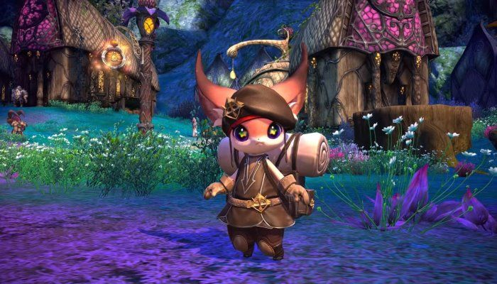 TERA 7th Anniversary Interview: A Look Back & a Peek at the Future - TERA News