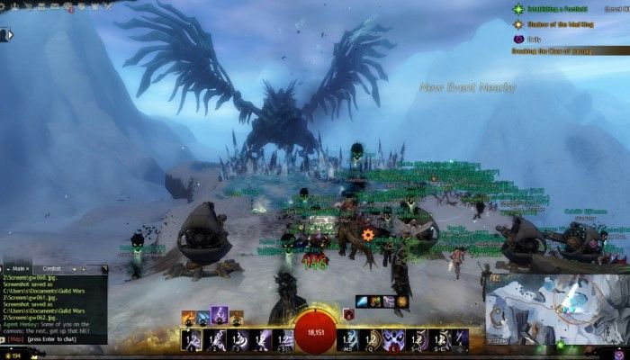 Guild Wars 2: The Community – A Mixed Bag - MMORPG com