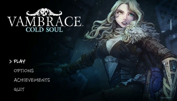 The RPG Files - Vambrace: Cold Soul Review