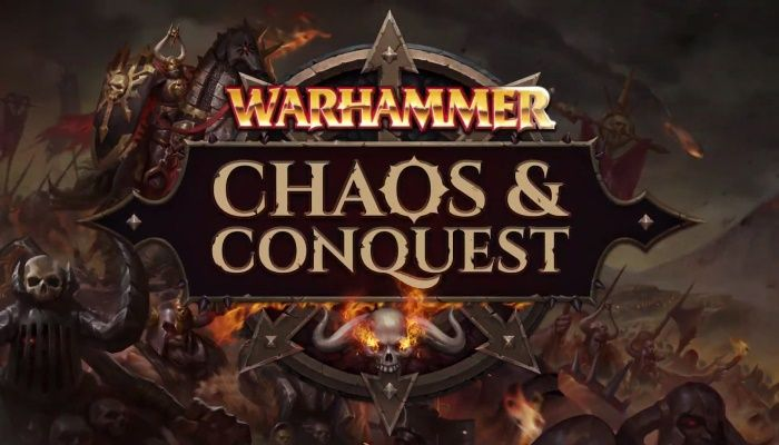 Mobile Review - Warhammer: Chaos & Conquest