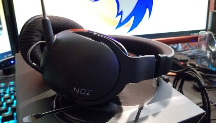Roccat NOZ Gaming Headset Review