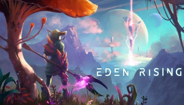 Not So MMO: Eden Rising Review