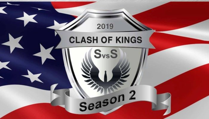 Support Your Favorite State in the New Clash of Kings Event (SPONSORED)