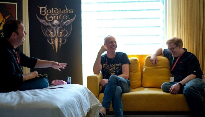 Baldur's Gate 3 – Meeting Expectations  - Baldur's Gate III News