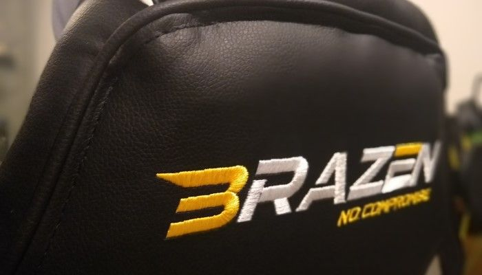 Brazen Gaming Chair Review