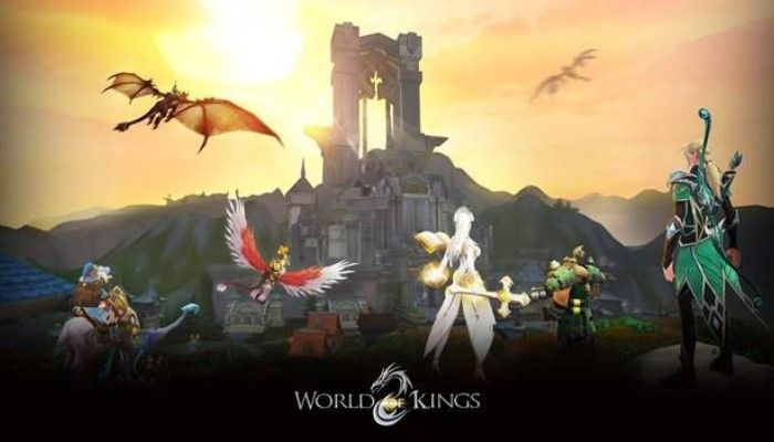 World Of Kings Review – Familiar Fun