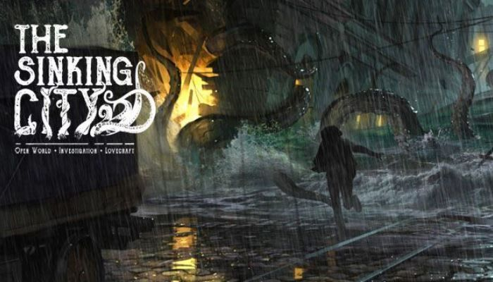 The RPG Files: The Sinking City Review - PC