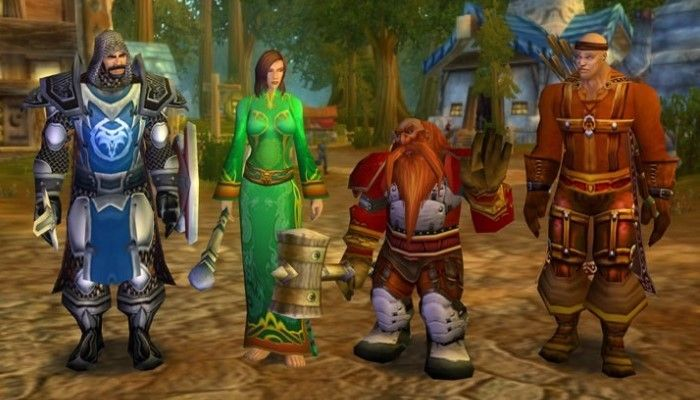 Growing MMORPG com Into the Next Decade - MMORPG com