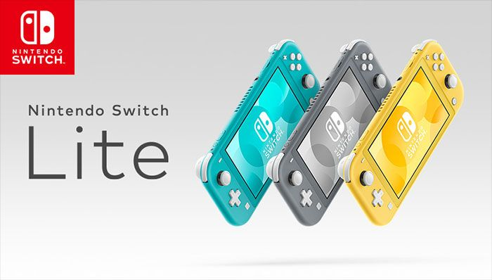 OPINION: Is The Nintendo Switch Lite For Me?