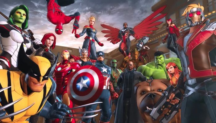 Does Marvel Ultimate Alliance 3 Fill the Marvel Heroes Void?