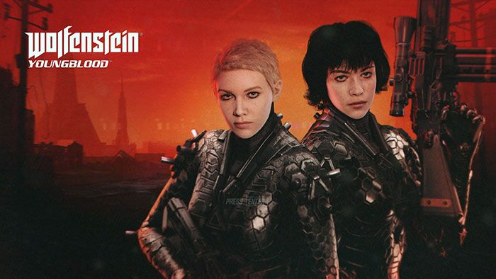 Wolfenstein: Youngblood PC Review - Not So MMO - MMORPG com