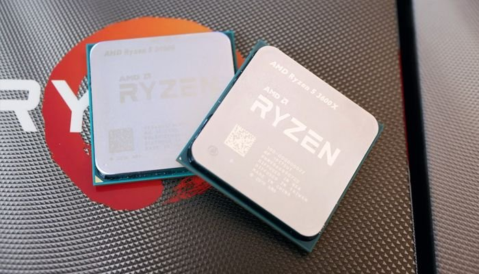 AMD Ryzen 5 3600X and 3400G CPU/APU Review - MMORPG com