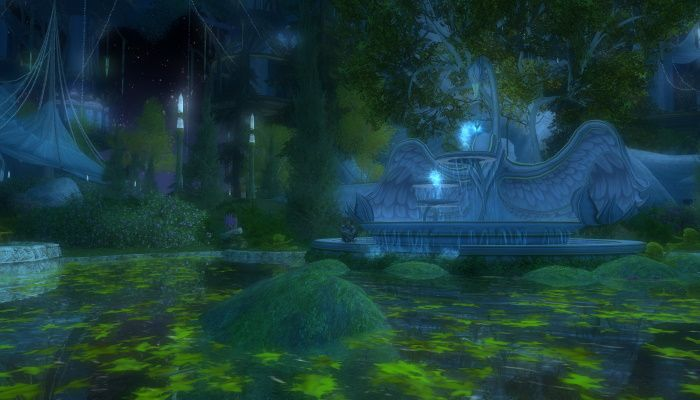 Lotro Fall Festival 2020.Lotro S Upcoming Race Changes Have Me Excited Mmorpg Com