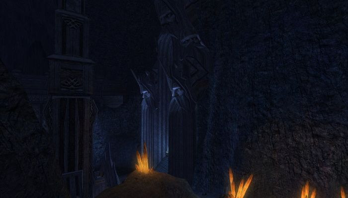 The Lord of the Rings Online Nailed Moria's Sense Of Scale