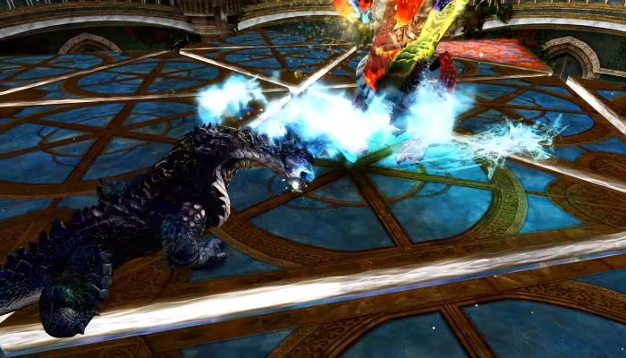 Guild Wars 2: A Mighty ERP Approaches