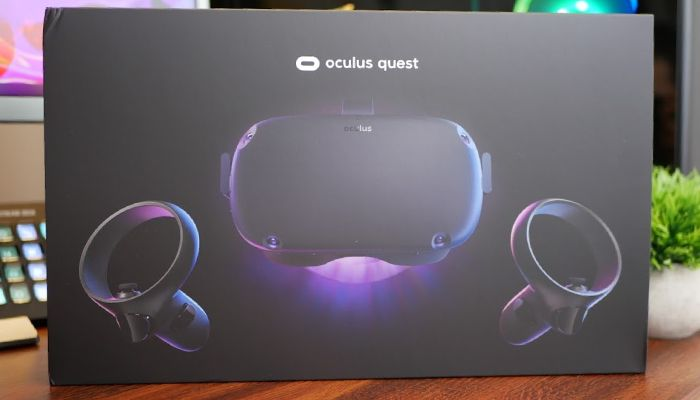 Oculus Quest Review: VR for the Everyman