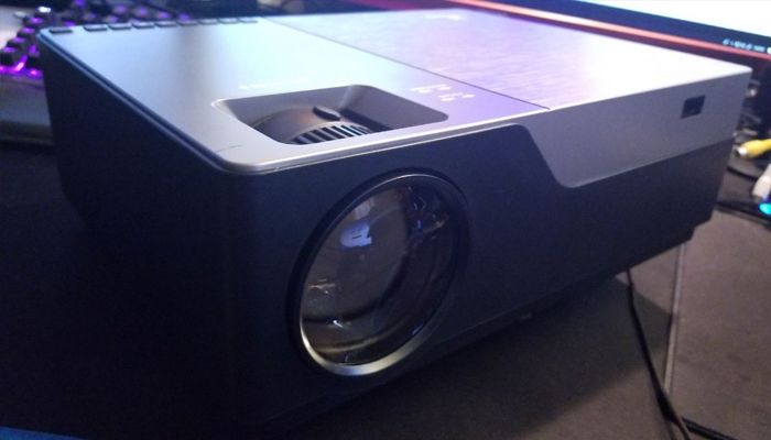 Vankyo Performance V600 Projector Review