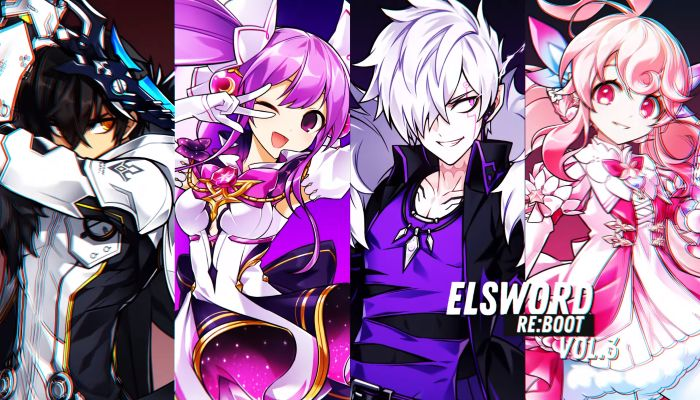 Elsword's Character RE:BOOT Is As Ambitious As It Is Massive