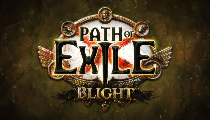 Preview: The Blight Spreads Into Path of Exile