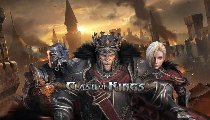 Clash of Kings Hosts Kings Night In NYC (SPONSORED)